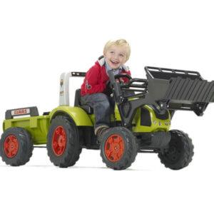 Traktor Claas Arion 430